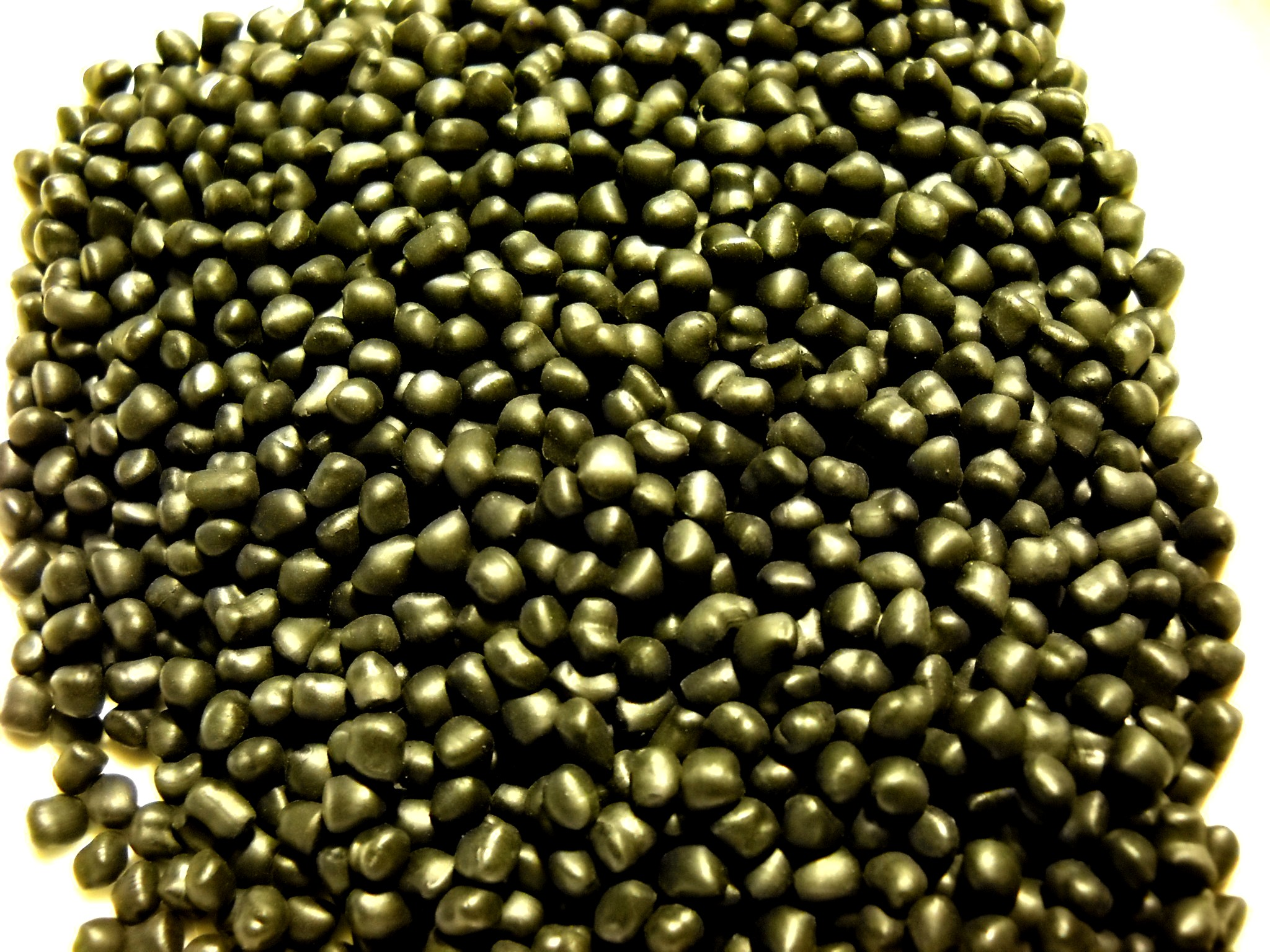 Black TPE Pellets
